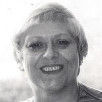 Rex Ann Ward