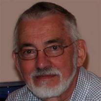 Dr. Stanley Arthur Witzel Jr