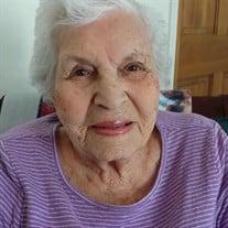 Gladys Fain
