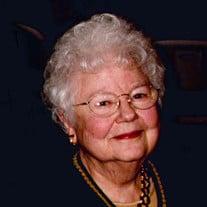 Ruby B. Hughes