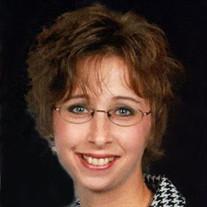 Cheryl Ann (Kirkpatrick) Van Orsdale