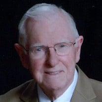 James Alden Dickinson