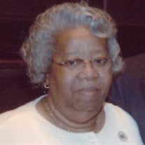 Ms. Louise B. Cheatham