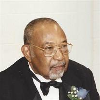 Mr.  Horace Richmond McGuire Sr.