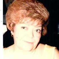 Elizabeth Ann Martinez