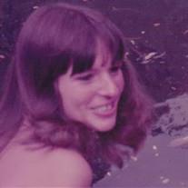 Cheryl Anne Poff
