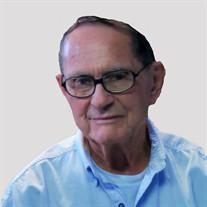 """Dr. Owen A. """"Sonny"""" Hoover"""