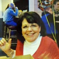 Mrs. Patricia McCord English