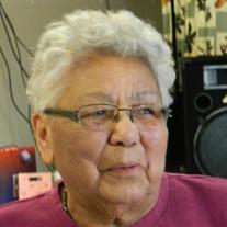 Ida Kicknosway