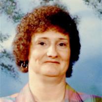 Helen Ann Smith Deshazier