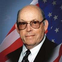 Hugh Warden Halsey