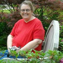 Beth Ann Hartsburg