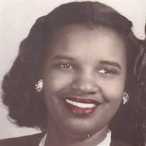Ms Edith R. Hamilton