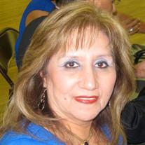 Rosalinda Gusman Nowroozani