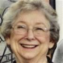 Janis Carolyn Robertson