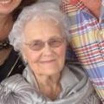 Mrs Mary Louise  Pratka
