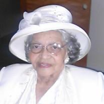Pauline Jones Hoover