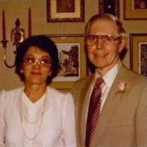 Mary Frances Moore Rogers and William (Bill) K. Rogers, M.D.