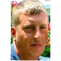 Travis Edward Birchfield