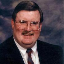 Rev. Jesse (Jay) B. Blythe III