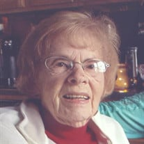 Dorothy A. Storr Canfield