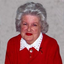 Marlene B Pendergrast