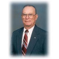 Gordon Thomas Humphreys