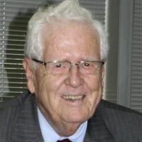 Thomas Peter Moran
