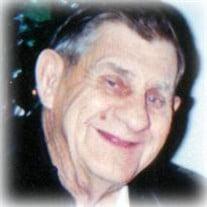 Glenn Huffman, Jr.