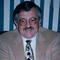 Ray Williams