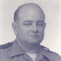 Larry Allen Mosher