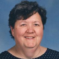 "Mrs. Rebecca ""Becky"" Ann Crilly"