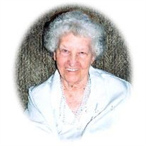 Maude A. Clawson
