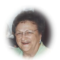 Irene  M. Petts