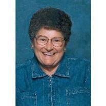 Barbara Sue Garland