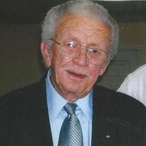 Felin H. McAdory, Jr