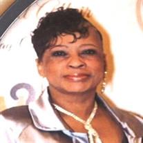 Mrs. Diana Lynn George