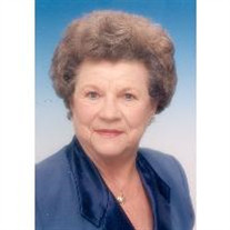 Frankie Jeanette Humphreys Murphy