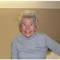Jeanette Miller Allen