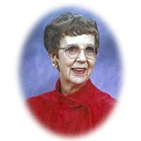 Maxine Pierce Bentley