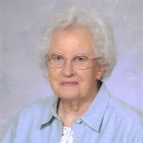 Rose Mary Lonergan