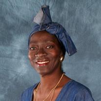 Mamie Viola Jackson