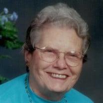 """Geraldine M. """"Gerry"""" Uphaus"""