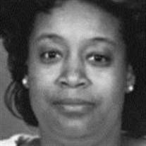 Odessa Patterson Williams