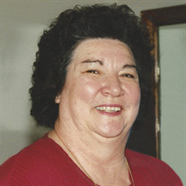Carolyn Ann Savell Nazar