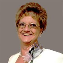 Judy Mae Cox