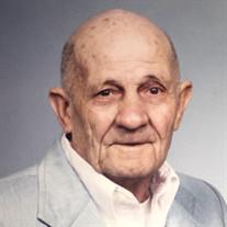 Hobert Moore