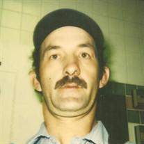 Donald Ray Brisendine
