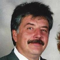 Mr. Ivan Lazo Perkovich