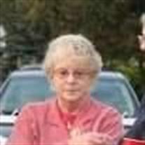 Joyce Marlene Holsworth